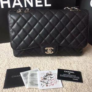 68a1799ec2d374 Women Chanel Caviar Bag Price on Poshmark